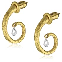 GURHAN Dew Drop Earrings