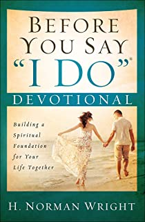 Newlywed devotional online