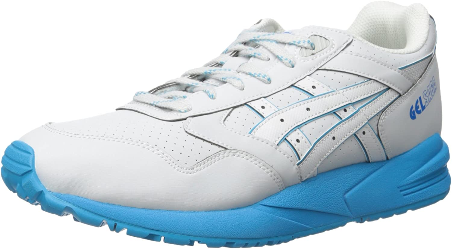 ASICS Men's GEL Saga Retro Running Shoe