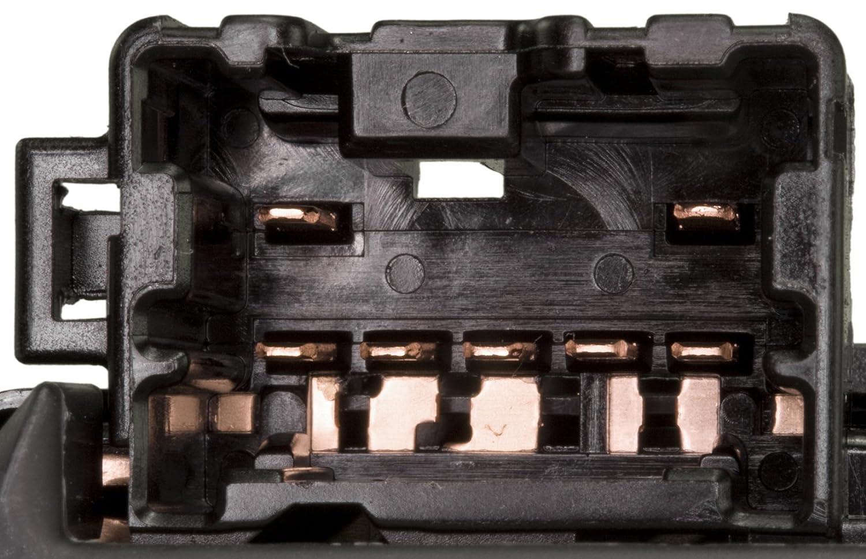 WVE by NTK 1S3541 Windshield Wiper Switch