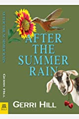 After the Summer Rain Kindle Edition