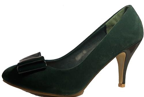 edle pumps high heels