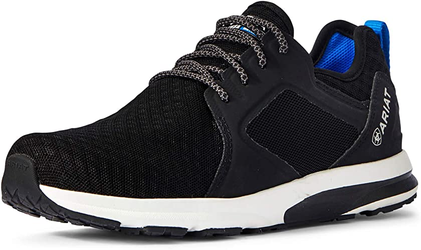 ARIAT Womens Fuse H2O Trainers - Black