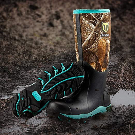 TIDEWE Waterproof Hunting Boot | Best Boot For Women