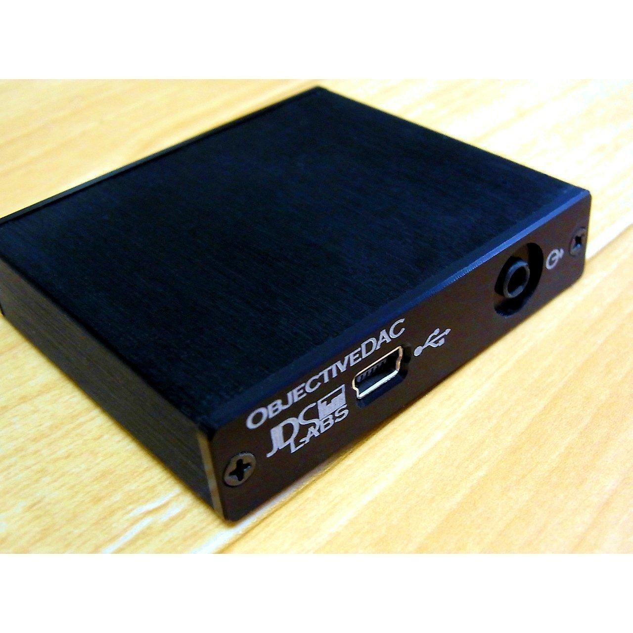 JDSLABS ODAC / USB