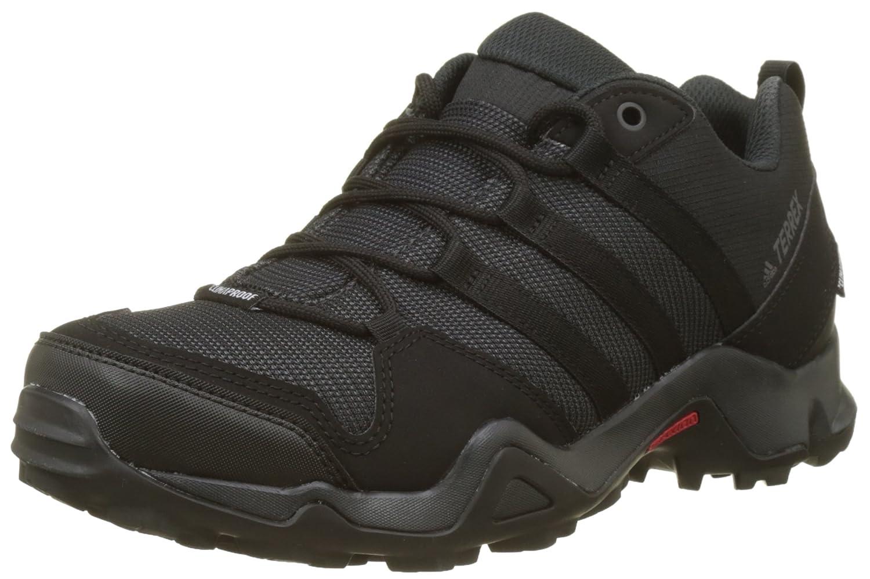 Adidas Terrex Ax2 CP, Zapatillas de Cross para Hombre 50 2/3 EU|Negro (Core Black/Core Black/Carbon)