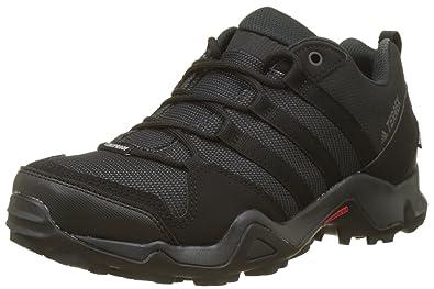 adidas Terrex AX2 CP Hiking Shoes - SS19-8 - Black a77e034fd