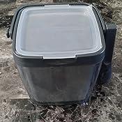 Amazon Com Oxo Good Grips Double Wall Ice Bucket With
