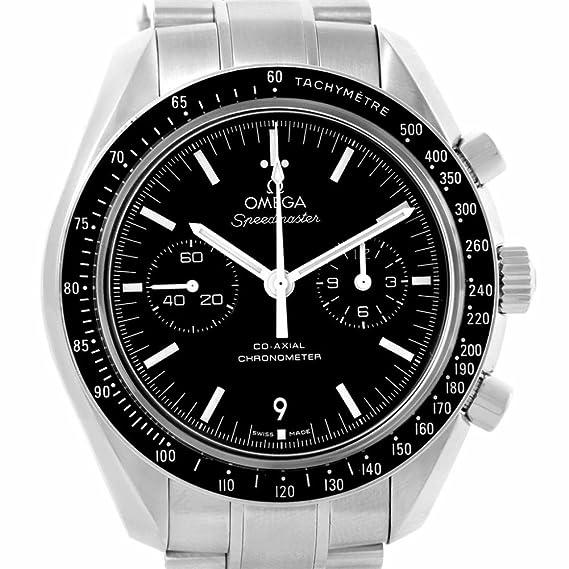 Omega Speedmaster automatic-self-wind Mens Reloj 311.30.44.51.01.002 (Certificado