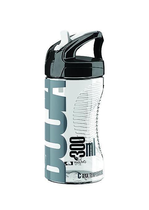 Elite Bocia 300 Transparent Water Bottle 2016