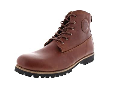 OM60.Oldy, Bottines Classiques Homme, Marron (Old Yellow), 43 EUBlackstone