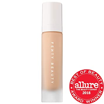 FENTY BEAUTY by Rihanna Pro Filt'r Soft Matte Longwear Foundation 170