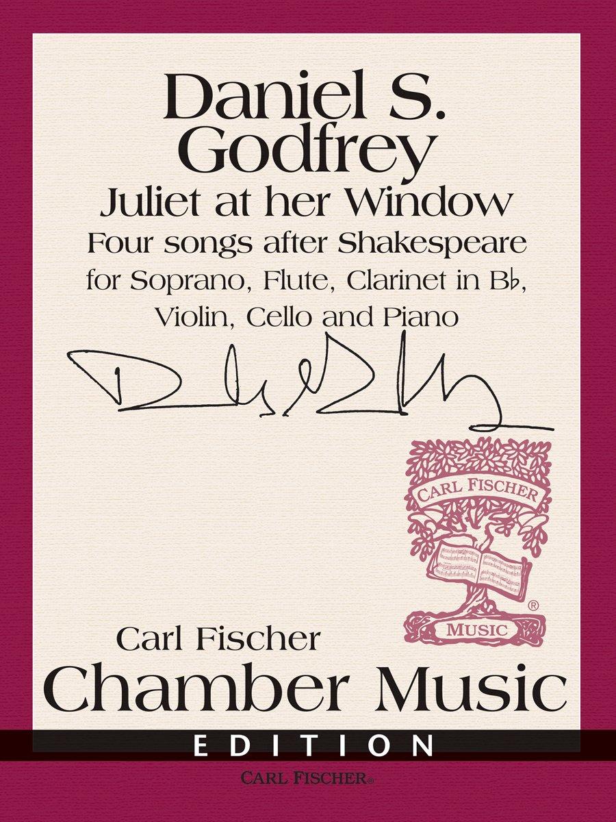 Read Online Juliet at her Window PDF