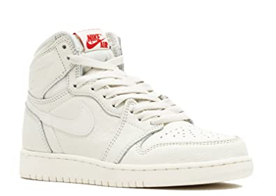 02aba0eaaa920 AIR Jordan 1 Retro HIGH OG BG 'SAIL' - 575441-114 - Size 3.5