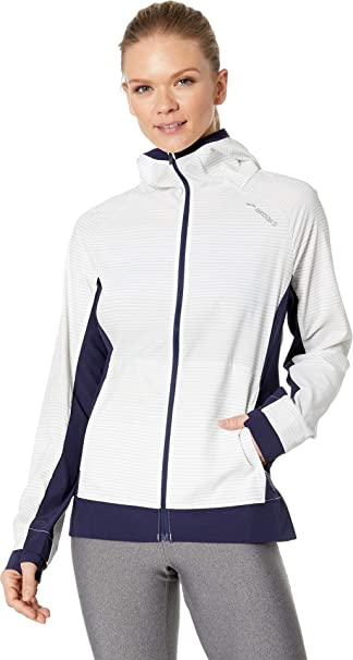 Amazon.com: Brooks - Chaqueta para mujer, XS: Clothing