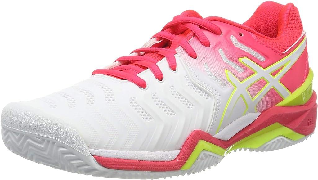 Asics GelResolution 7 Zapatillas de Tenis Mujer