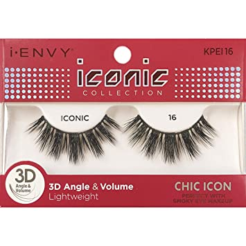 87f4b139c59 Amazon.com : iENVY Iconic Collection #16 Chic Icon : Beauty