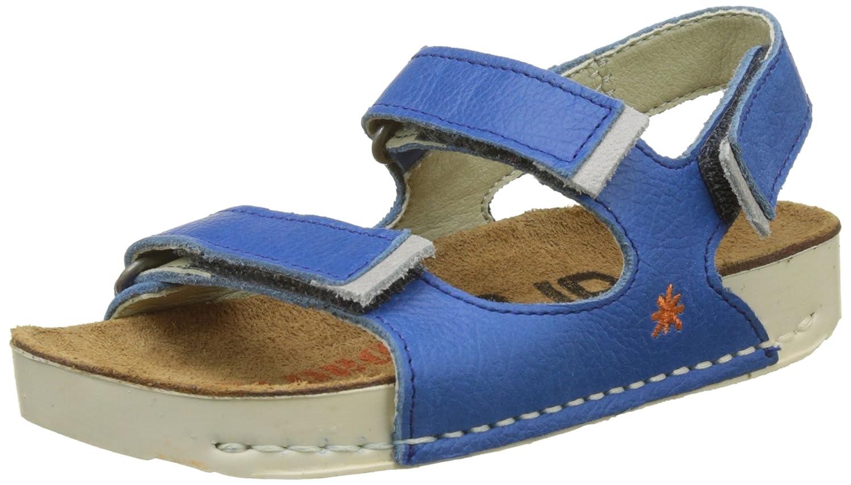Art For Kids Boys/' A441 Memphis Sea//I Play Open Toe Sandals