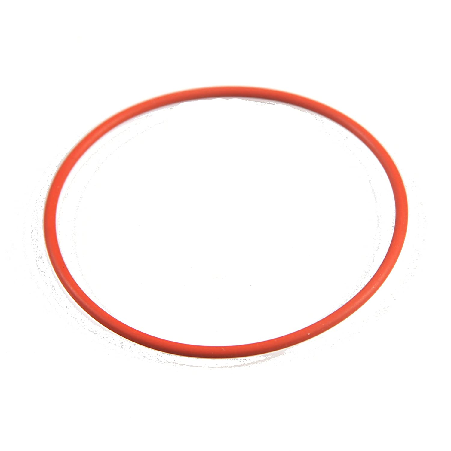 Sterling Seal ORSIL177x1000 Number-177 Standard Silicone O-Ring has Excellent Resistance to Oxygen Ozone and Sunlight 9-11//16 OD Sur-Seal Inc. Pack of 1000 9-1//2 ID Pack of 1000 Vinyl Methyl Silicone 9-1//2 ID 9-11//16 OD