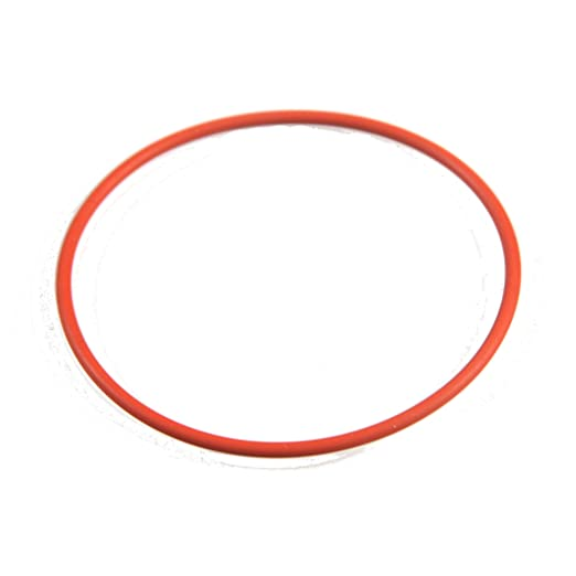 Ozone and Sunlight Pack of 10 70 Durometer Hardness Vinyl Methyl Silicone 2 ID 2-1//4 OD Sterling Seal ORSIL226x10 Number-226 Standard Silicone O-Ring has Excellent Resistance to Oxygen