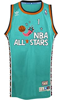 545d17cbed22 adidas Orlando Magic Anfernee Penny Hardaway 1996 All Star Soul Swingman  Jersey