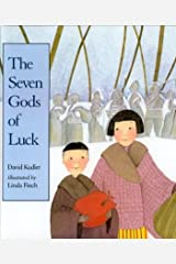 The Seven Gods of Luck Hardcover