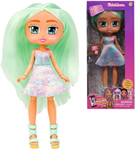 Boxy Girls Addison - Girls Fashion Doll with One 1 Mini Mystery Box