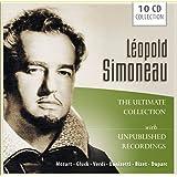 LEOPOLD SIMONEAU