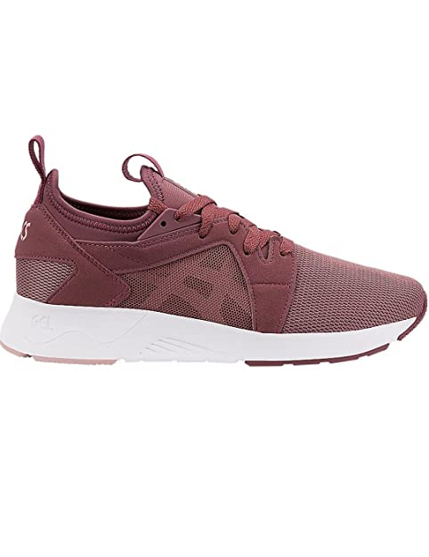 Asics Tiger Gel Lyte V RB Zapatillas Mujer Rosas: Amazon.es: Zapatos y complementos