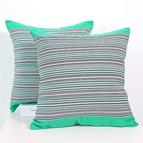 Amazon.com: CRJHNS - Fundas de almohada de seda suave ...
