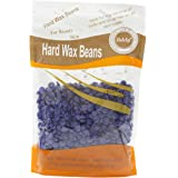 Byingo Hair Removal Hard Wax Beans Professional Painless Body Depilatory Solid Grain Depilatory Pearl Anti-
