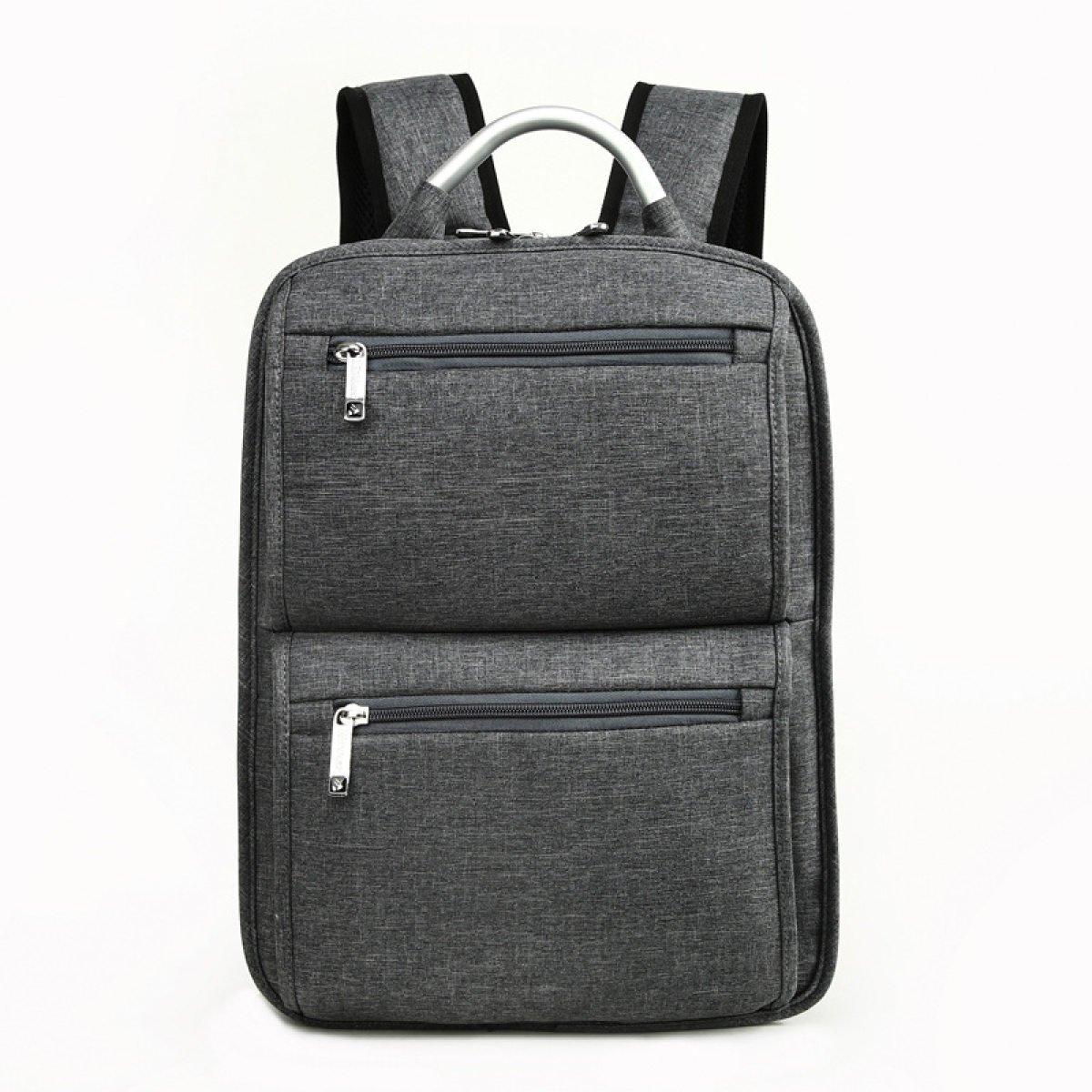 BULAGE Bag Mode Wirtschaft Männer Und Frauen Computer Schultern Schüler Studenten Mit Hohen Kapazität Taschen Natur Reisen
