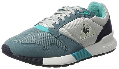 86434871 Amazon.com | Le Coq Sportif Women's Omega X W Mesh Bass Trainers, Galet/Smoke  Bleu | Fashion Sneakers