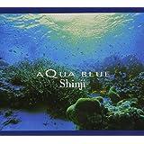 Aqua Blue