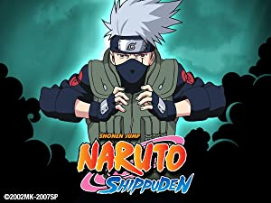 Amazon.com: Naruto Shippuden Uncut Season 2 Volume 5: Hayato ...