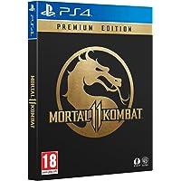 Mortal Kombat 11 Premium Edition - PlayStation 4