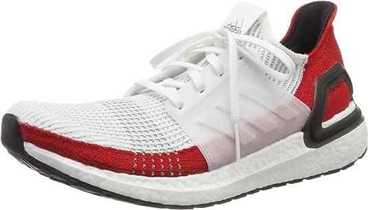 adidas Ultraboost 19 M, Zapatillas de Running para Hombre: Amazon.es: Zapatos y complementos