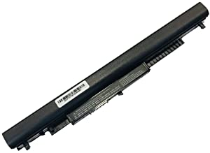 New GHU Battery HS04 HS03 807957-001 807956-001 Compatible with HP 245 G4,250 G4 255 G4,256 G4 Series Notebook 14G 15g 14.8V 2600mAh 807957-001 HSTNN-LB6U HSTNN-LB6V 807611-421 HSTNN-PB6S