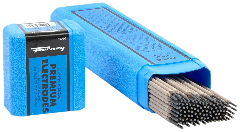 Forney 30705 E7018 Welding Rod 3 32 Inch 5 Pound