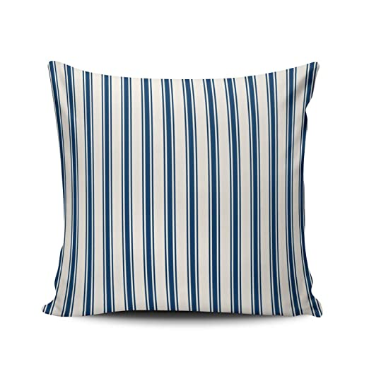 Amazon.com: MUKPU - Funda de almohada con diseño de flores ...