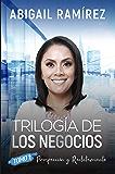 Trilogia De Los Negocios: Tomo 1: Prospección y Reclutamiento.