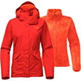 The North Face Men s Canyonlands Triclimate Jacket at Amazon Men s ... f66446aab