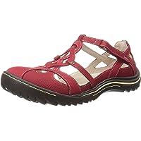Jambu Spain Zapatos de Caminar para Mujer
