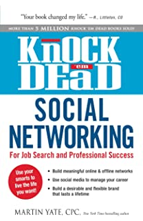 knock em dead 2016 the ultimate job search guide martin yate