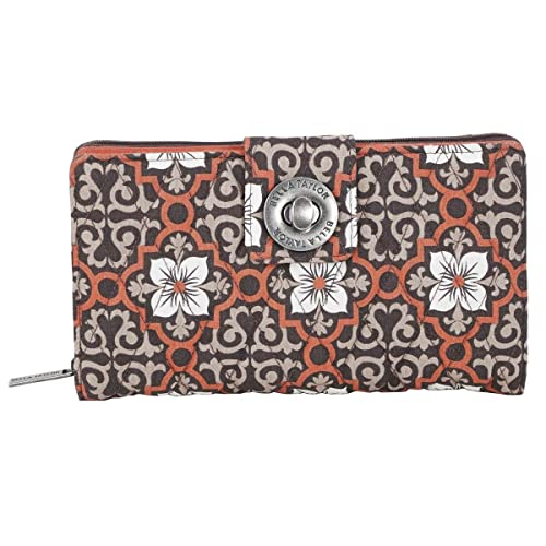 Bella Taylor Cash System Wallets, 2016 Collection