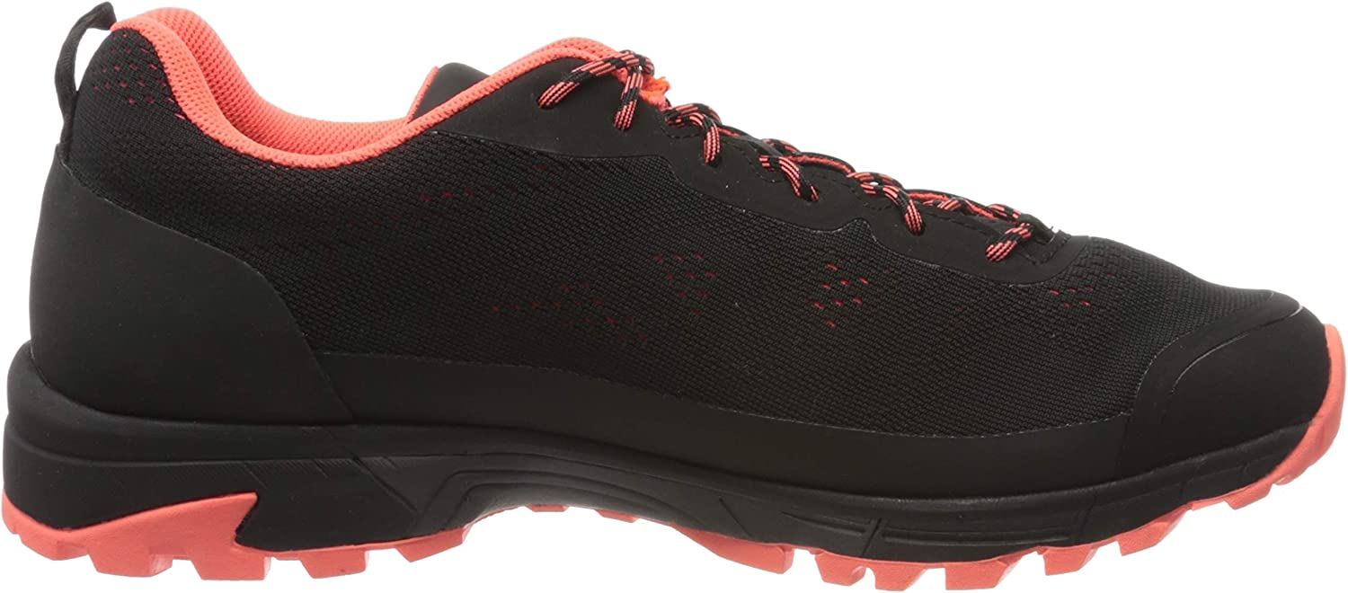 MILLET Hike Up W Zapatos de Low Rise Senderismo para Mujer