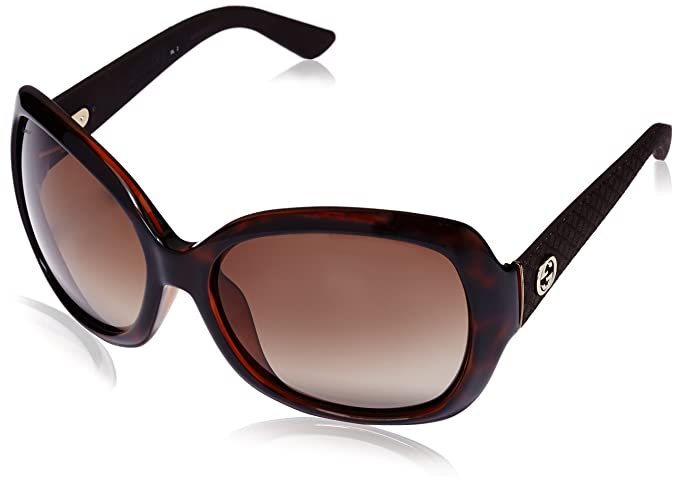 Gucci - Gafas de sol Mariposa GG 3715/S HA para mujer, INI ...