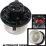 apdty 5017124ac hvac blower motor resistor. Black Bedroom Furniture Sets. Home Design Ideas