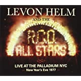 Live At The Palladium NYC, New Years Eve 1977