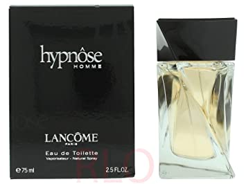 c65d10113d0 Lancome Hypnose Homme by Lancome for Men - 2.5 oz EDT Spray: Amazon ...